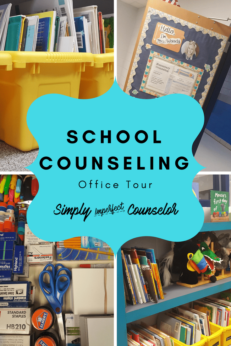 Classroom Board Decor ~ Rules for maximizing your school counseling office